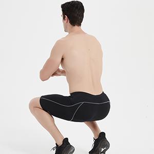 mens cycling shorts, bike shorts men, padded cycling shorts men