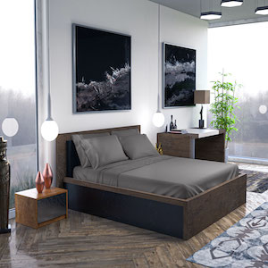 Queen Size Cool Sheets