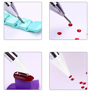nail dotting pen