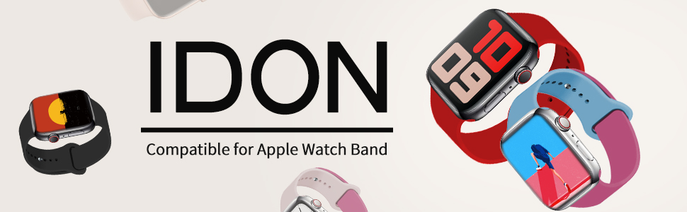 apple watch band 42mm
