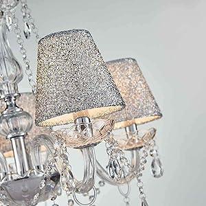 saint mossi chandelier