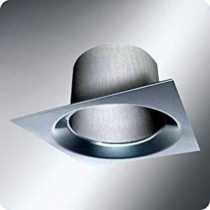 Elica Deep Silent Chimney with EDS3 Technology (Spot EDS HE LTW 60 TC4V LED)