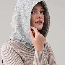Radia Smart anti radiation hood hat