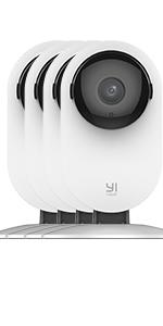 cámara de vigilancia wifi