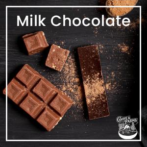 Colombia Medium Roast : Milk Chocolate