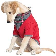 dog matching pajamas