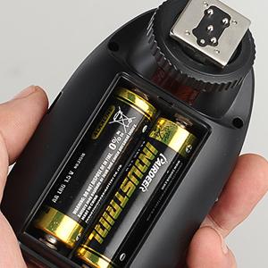 Godox Xpro C Ttl Drahtlos Blitzgerät Auslöser Sender Elektronik