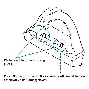 Phone Holder instructions