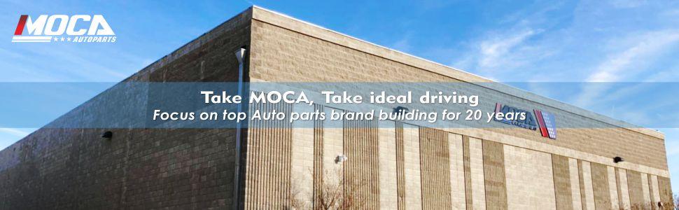 MOCA Struts