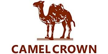 CAMEL CROWN Piumino da Donna Giacca Leggero Impacchettabile Incappucciato Antivento Cappotto Trapuntato Caldo con Tasca per Tempo Libero Viaggi