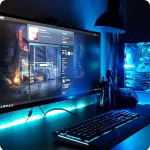 game lighting