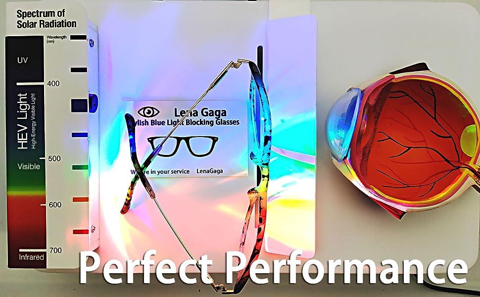 computer glasses Women blue light blocking Glasses blue blocker glasses filter anti glare night UV