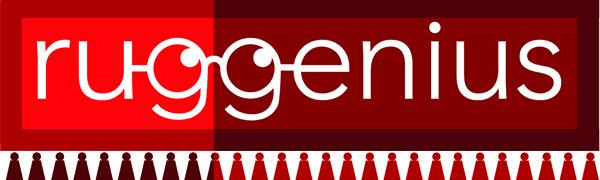 rug genius logo