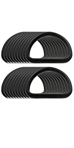 1.2'' d ring buckles