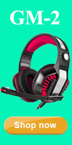 Gaming Headset with 7.1 Surround Sound Stereo PS4 USB Headphones Compatible with PC, PS4, Laptop