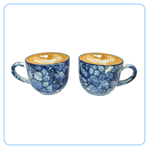 Lasaki Ceramic Kettle Set Kettle