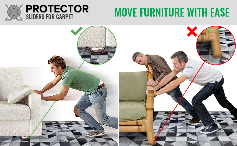 x-protector furniture sliders furniture movers Moving Sliders moving men furniture sliders furniture