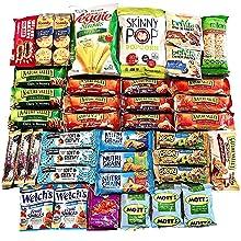 Supreme Healthy Snack Box