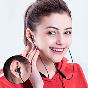 work out bluetooth earphones