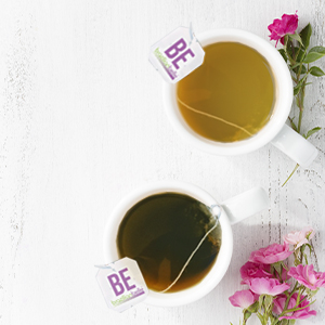 morning night tea for detox and weight loss