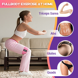 exercise loop bands for women