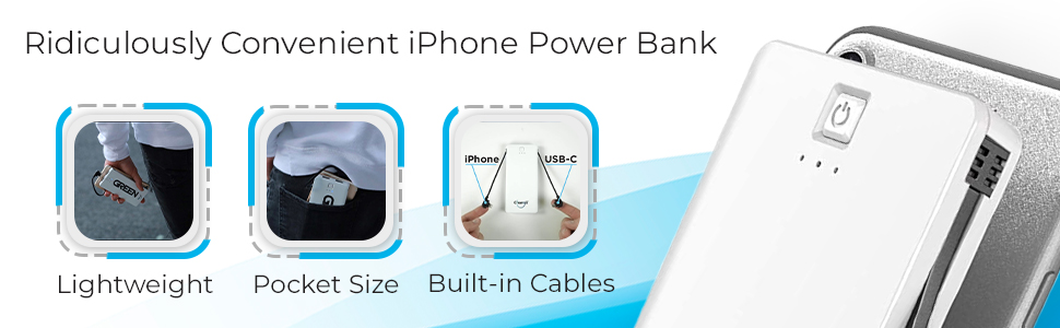 c cable cell cellular chager charger chargers compact cord cords defender  external  gifts  i charge