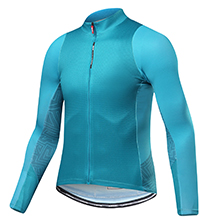 Santic Maillot Bicicleta Hombre Maillot Ciclismo con Mangas Largas ...