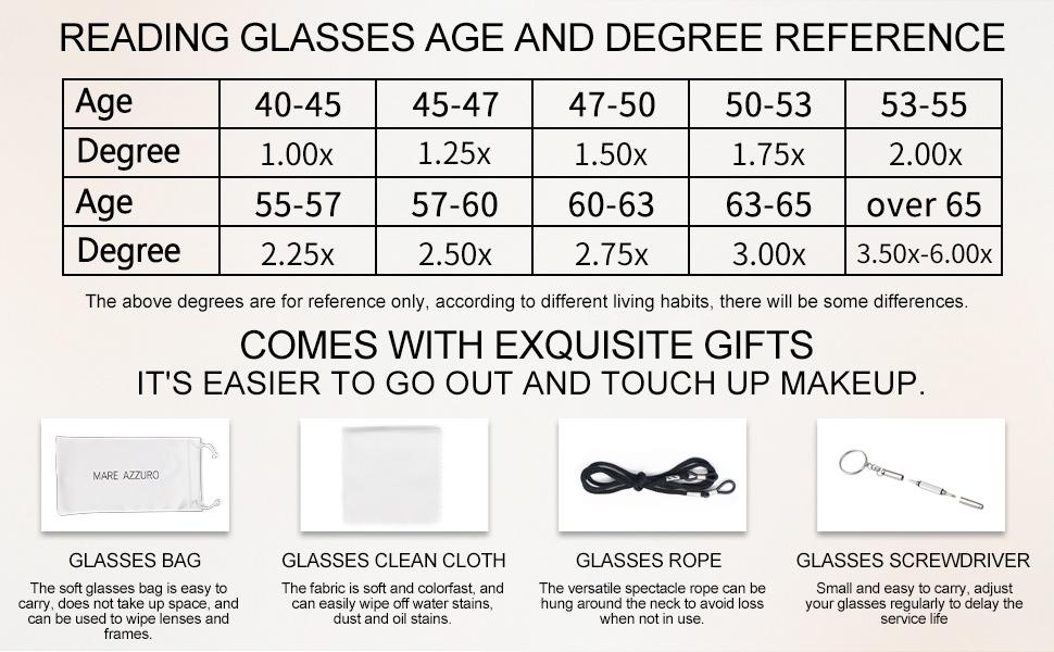 mare azzuro retro round reading glasses women 0 100 125 150 175 200 225 250 275 300 350 400 500 600
