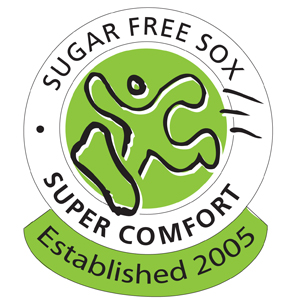 Sugar Free Sox Diabetic Socks