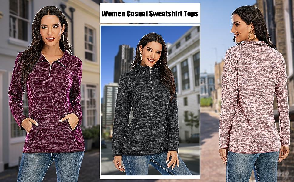 long sleeve tops for women womens sweatshirt top coat long sleeve sweatshirt pullover