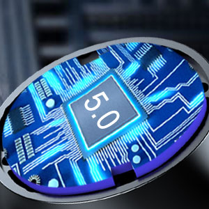 Bluetooth 5.0 Chip