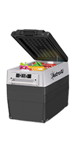 AstroAI Portable Freezer 55L