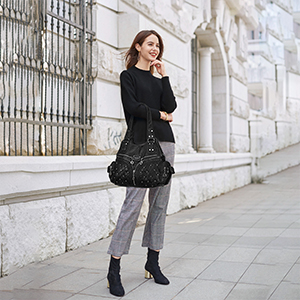 Women Hobo Handbag