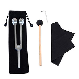 QIYUN  256Hz Tuning fork