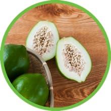green papaya supplement