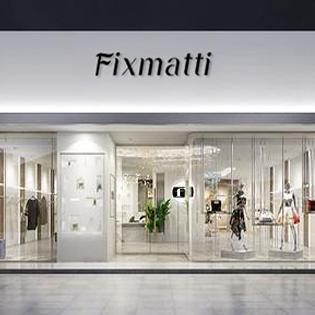 Fixmatti women clothes