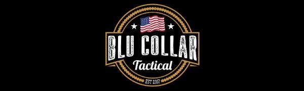 USA Made Rifle Sling Blu Collar Tactical