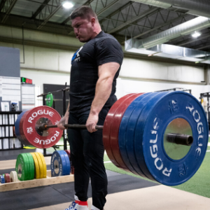 deadlift deadlifting weights strength barbell gains rogue gym powerlifting
