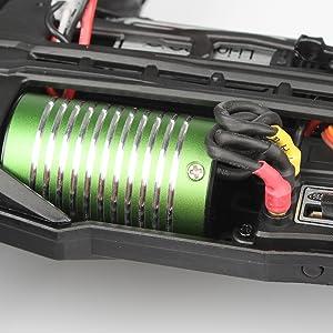 2845 Brushless Motor