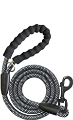 Dog rope leash for small and Medium dogs