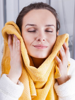 why consider towel warmers