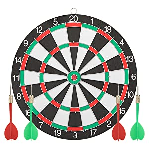 bristle dart boards