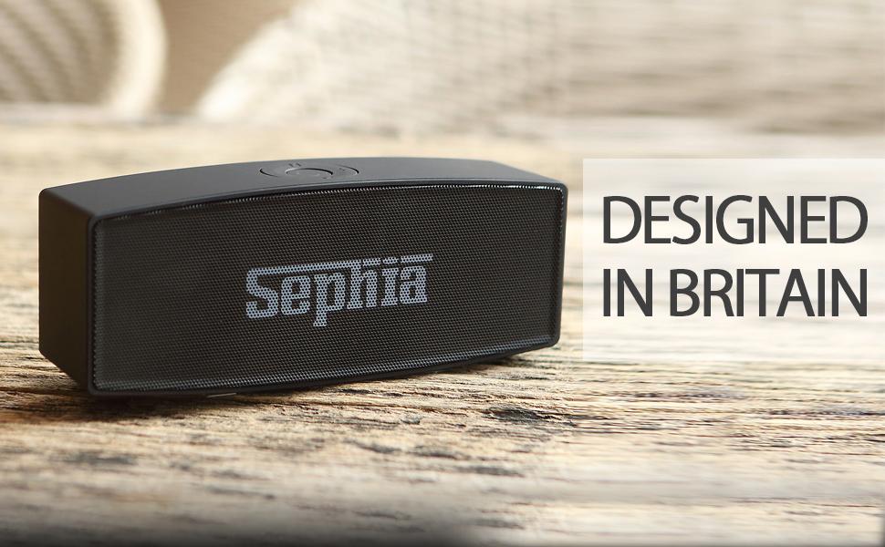 Sephia A 11 Speaker