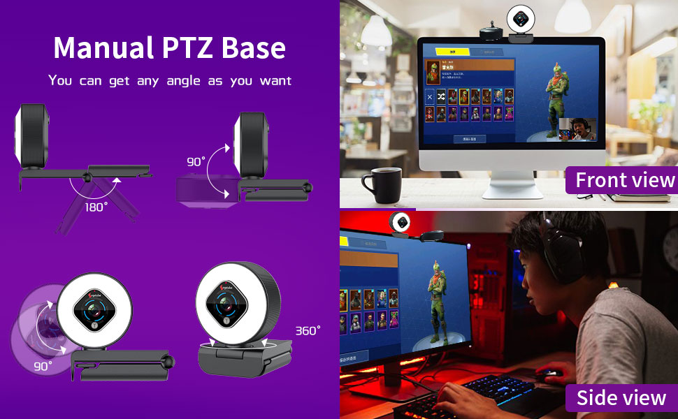 microsoft macbook no tripod windows  studio c925e webcm rung j5 wrbcam webca compatible cam'