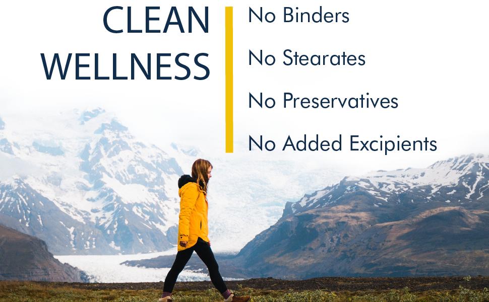 Clean Wellness