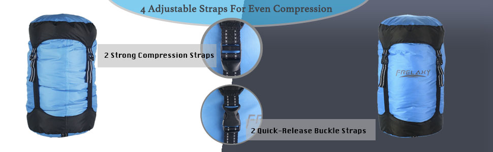 4 straps