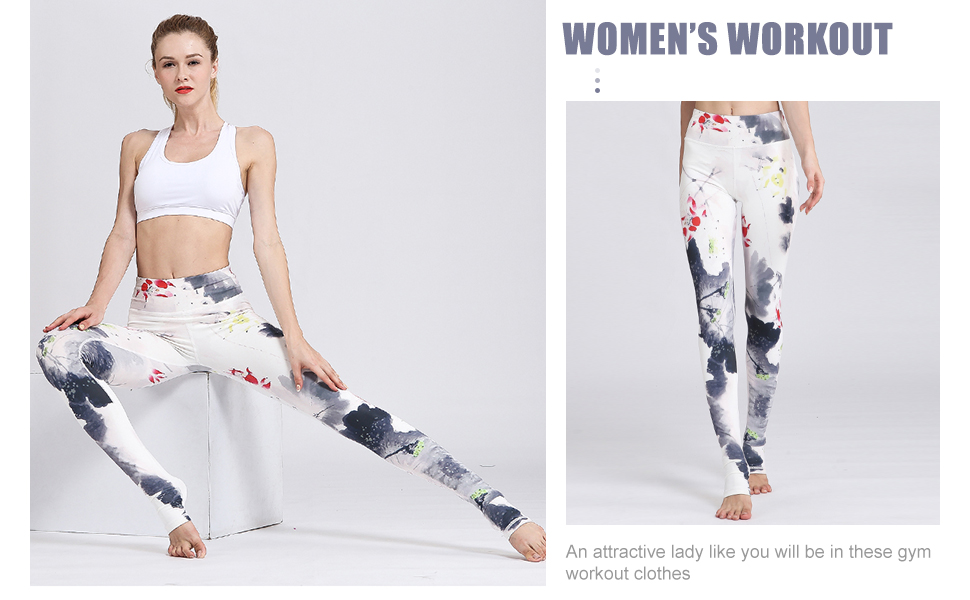 yoga pants for women workout pants for women workout leggings