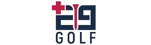 E9 Golf Logo