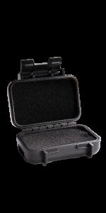 M2 Magnetic Weatherproof GPS Case