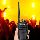 retevis RT21 walkie talkie for event